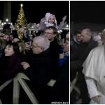 Pope Francis Apologizes For Angrily Slapping The Hand Of A Woman Who Grabbed Him 27