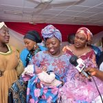 Muhammad Sani: Aisha Buhari Welcomes Nigeria's First Baby Of 2020 In Abuja [Photos] 27