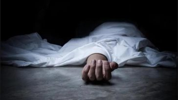 44-Year-Old Man Kills Mother-In-Law In Delta, Then Commits Suicide By Drinking Poison 9