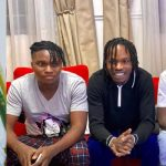 Naira Marley And Zlatan Ibile Launches New Record Labels, Signs Four Artists 28