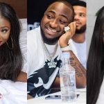 Davido Accused Of Disrespecting His Babymama Sophia Momodu In Other To Please Chioma 28