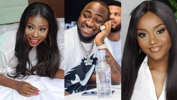 Davido Accused Of Disrespecting His Babymama Sophia Momodu In Other To Please Chioma 7