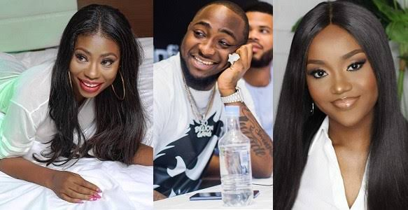 Davido Accused Of Disrespecting His Babymama Sophia Momodu In Other To Please Chioma 1
