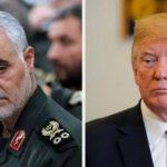 Iran's General Qasem Soleimani Killed At Baghdad Airport Following Order By US President Trump 31