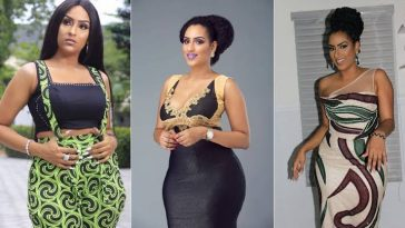 2 Days After New Year, Juliet Ibrahim Says She Already Messed Up Her 2020 2