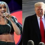 Cardi B Says She Will File For Nigerian Citizenship Because Of 'Dump Move' By President Trump 27
