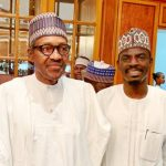 Bashir Ahmad Denies Being 'Quietly Appointed' As DPR Manager By President Buhari 27