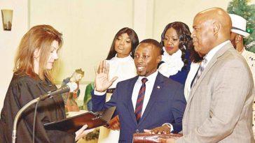 Beroro Efekoro Becomes First Nigerian To Be Elected Albany Legislator In New York County 6