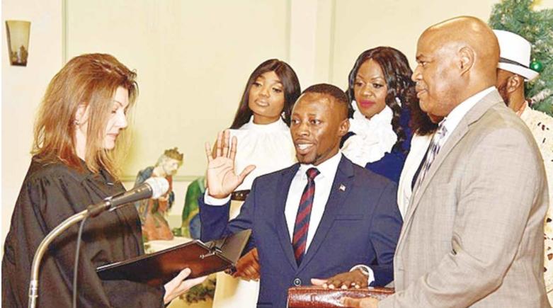 Beroro Efekoro Becomes First Nigerian To Be Elected Albany Legislator In New York County 1