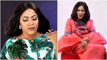 """Nollywood Is Full Of Envy"" – Actress, Grace Amah Speaks On Her Absence From Movie Industry 1"