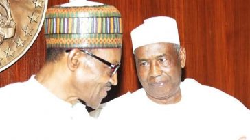 """If Igbos Wants To Be President, Then They Must Belong"" - Buhari's Associate, Isa Funtua 6"