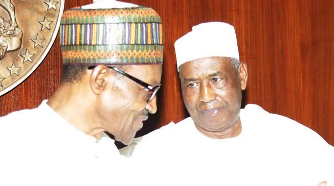 """If Igbos Wants To Be President, Then They Must Belong"" - Buhari's Associate, Isa Funtua 1"