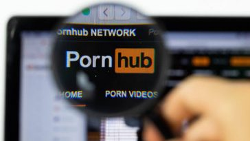 Nigeria Tops Pornhub's List Of Countries Searching For BBW Pornographic Content 2