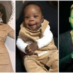 """I Look After My Daughter With My Own Money"" - Olamide's Alleged Babymama, Maria Okan 27"