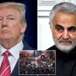 Iran Vows To Strike 35 US Targets 'Within The Week', As Retaliation For Death Of General Soleimani 28