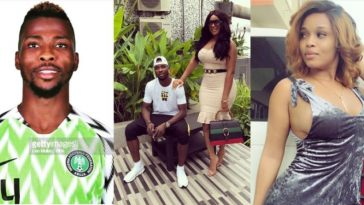 4 Babymamas Emerges As Kelechi Iheanacho Sets To Marry 2nd Wife After leaving 1st Wife Stranded In UK 2