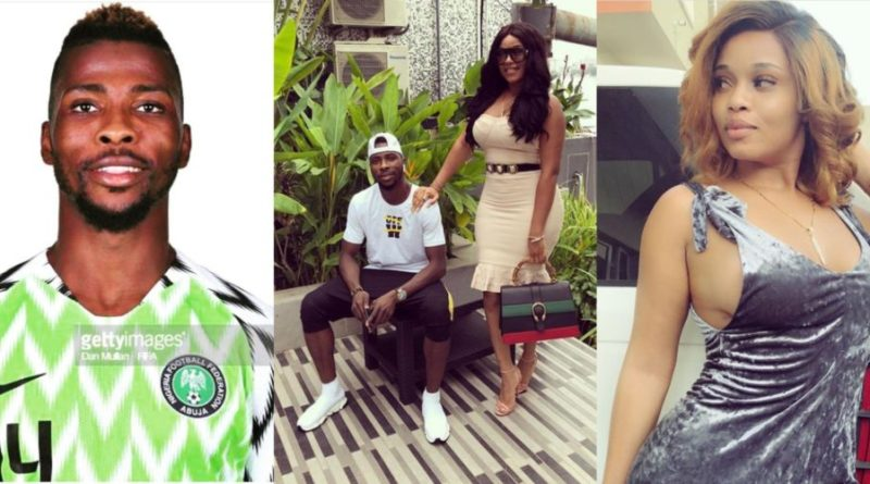 4 Babymamas Emerges As Kelechi Iheanacho Sets To Marry 2nd Wife After leaving 1st Wife Stranded In UK 1