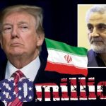 Iran Places $80 Million Bounty On Donald Trump's Head For Killing General Soleimani 27