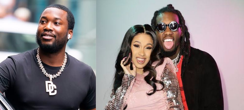 Meek Mill Says He Will Move To Africa, Cardi B Wants Offset To Flee With Her To Nigeria 1