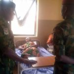 Soldier Allegedly Kills Colleague And Mother Of Five With Knife, Stabs Own Wife & Son In Osun 27