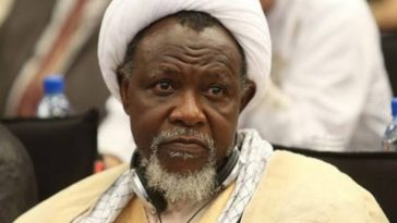 Federal Government Has Spent N164.5 Million To Feed El-Zakzaky In DSS Detection 1