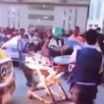 Nigerian Man Jumps From 6th Floor Building In UAE During Heated Argument His With Girlfriend 31