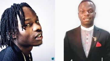 God Told Me Naira Marley Is A Demon, His Songs Are Satanic – Apostle Chris Omatsola 2