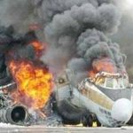 Ukrainian International Airlines Plane Crashes In Iran, All 176 Passengers Onboard Killed 28