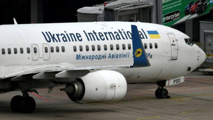 Ukrainian International Airlines Plane Crashes In Iran, All 176 Passengers Onboard Killed 1