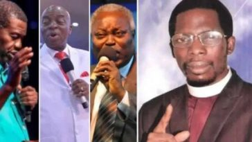 God Told Me Pastors Adeboye, Oyedepo, Kumuyi Will Die Soon And Not Make Heaven – Apostle Okikijesu 2