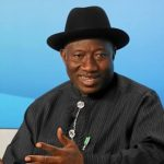 I Was Condemned By Many Nigerians, But God Saved Me From Political Death – Jonathan 28
