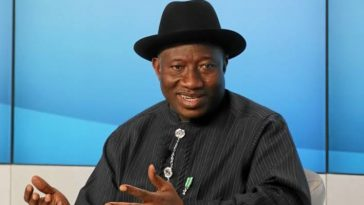 Goodluck Jonathan Opens Up About Being Under Pressure To Contest Election In 2023 3