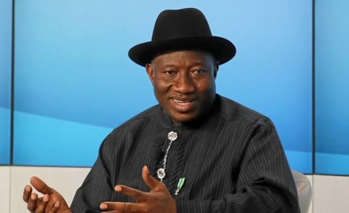 Goodluck Jonathan Opens Up About Being Under Pressure To Contest Election In 2023 1