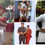 Catholic Reverend Sister Dumps Her Religious Devotion To Marry A Police Officer [Photos] 27