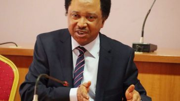 Senator Shehu Sani Speaks From EFCC Detention Over Alleged Extortion Of $24,000 From A Businessman 4