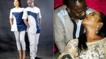 Nigerian Man Publicly Disowns His Child And Ex-wife After She Sold His Properties To Church Members 6