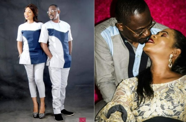 Nigerian Man Publicly Disowns His Child And Ex-wife After She Sold His Properties To Church Members 1