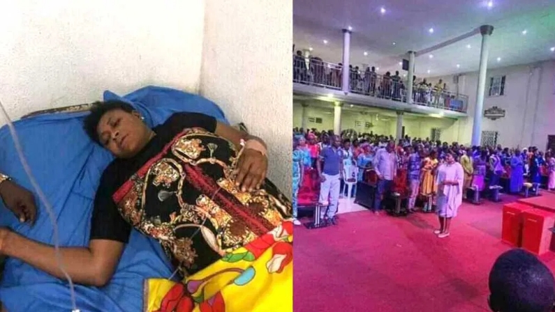 Pastors Poisons Their General Overseer To Death In Order To Take Over Her Church In Delta State 1