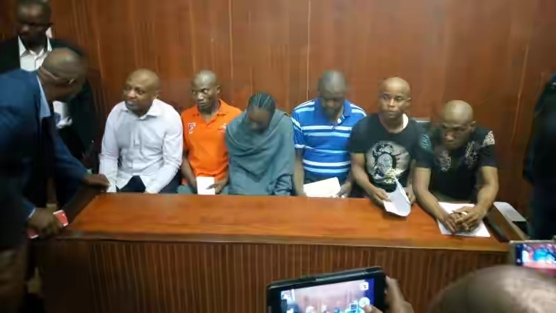 """""""I Estimated The Financial Worth Of My Victims From Their Looks"""" - Billionaire Kidnapper, Evans 2"""