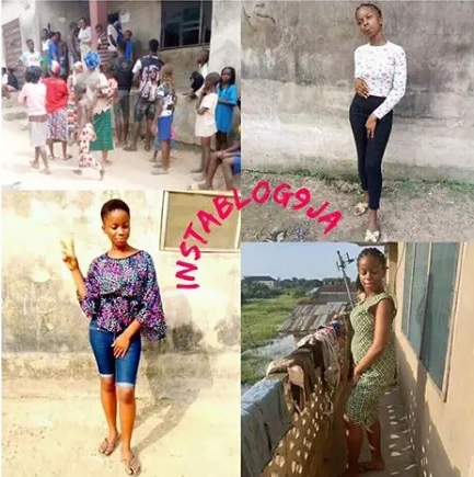 18-Year-Old Igbo Girl Beaten To Death By Her Parents For Dating A Yoruba Boy In Lagos 2