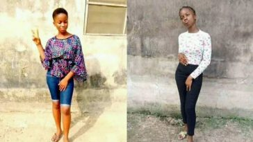 18-Year-Old Igbo Girl Beaten To Death By Her Parents For Dating A Yoruba Boy In Lagos 5