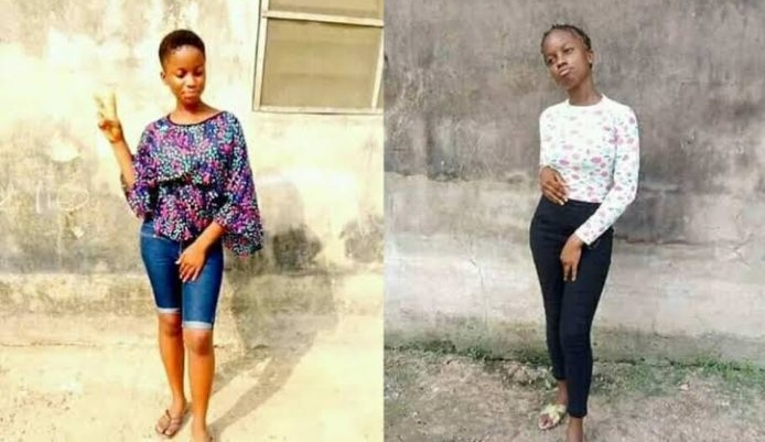 18-Year-Old Igbo Girl Beaten To Death By Her Parents For Dating A Yoruba Boy In Lagos 1