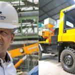 Aliko Dangote Shuns Innoson Motors, Orders 10,000 Trucks From Indonesia 28