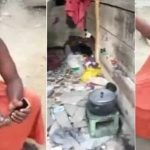 Terrible Living Condition Of Edo Billionaire's Wife Who Cheated On Him With Their Gateman [Video] 28