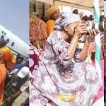Buhari's Children Have Right To Use Presidential Jet For Personal Engagement — Presidency 29