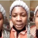 """Please Save Me"" - Nigerian Lady Cries Out For Help After Being Sold Into Slavery In Lebanon [Video] 30"