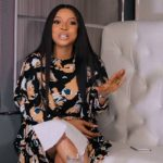 """""""African Parents Are Worse In The World, They Ruined Our Lives"""" - Toke Makinwa [Video] 28"""