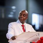 Bishop David Oyedepo Dismisses Top Officials For Allegedly Stealing From Church's Treasury 28