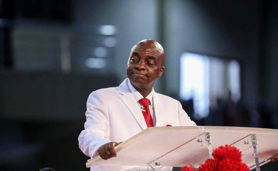 Bishop David Oyedepo Dismisses Top Officials For Allegedly Stealing From Church's Treasury 1