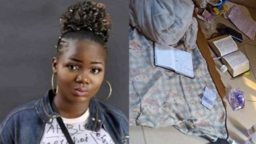 """""""Life Not Worth Living In This World"""" - NYSC Member Says As She Commits Suicide In Enugu 1"""